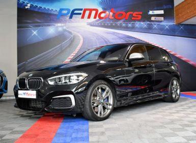 Achat BMW M1 M135 i X-Drive 3.0 6 Cylindres 326 cv GPS Mode Sport Alcantara LED JA 18 Occasion