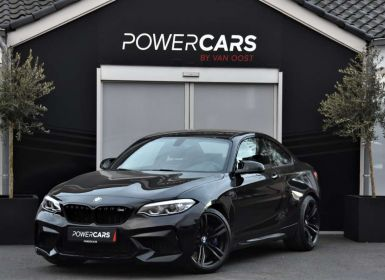Vente BMW M2 | COMPETITION | DKG | 3.0 | Occasion
