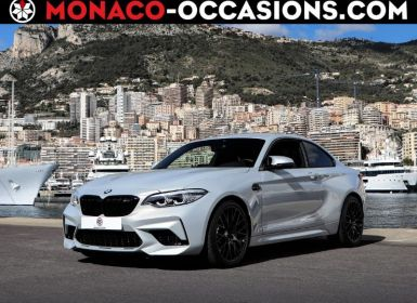 Vente BMW M2 3.0 410ch Competition Occasion