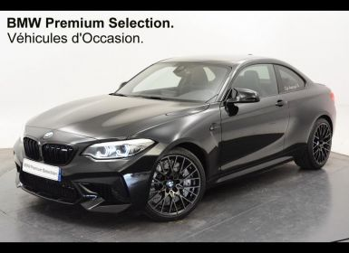 Vente BMW M2 3.0 410ch Competition M DKG Neuf