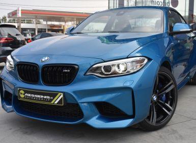 Vente BMW M2 3.0 DKG Occasion
