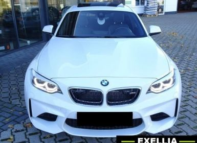 Acheter BMW M2 3.0 DKG7 370 Occasion