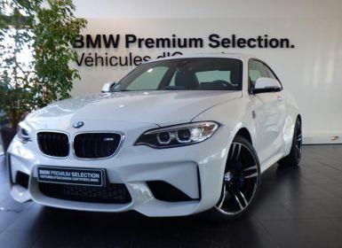 Vente BMW M2 370ch Occasion
