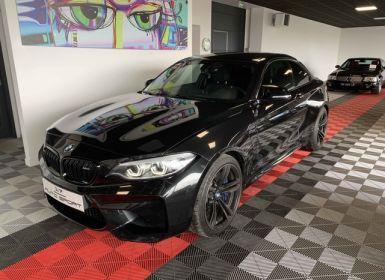 Vente BMW M2 370ch DKG Occasion