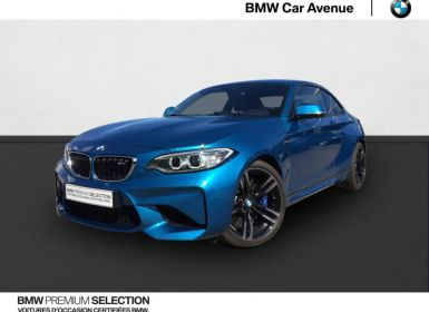Achat BMW M2 370ch M DKG Occasion