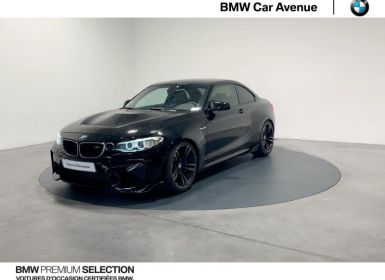 Vente BMW M2 370ch M DKG Occasion