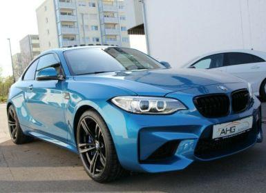 Vente BMW M2 BMW M2, Coupé/370 CV,/Garantie 12mois/ Occasion