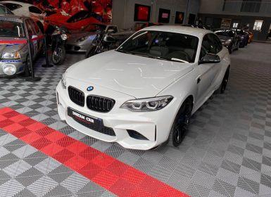 Vente BMW M2 BMW M2 (F87) 3.0 DKG7 Occasion