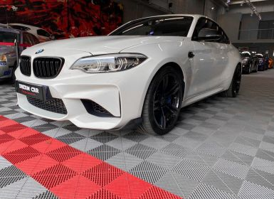 Vente BMW M2 BMW M2 (F87) - ECOTAXE PAYEE Occasion