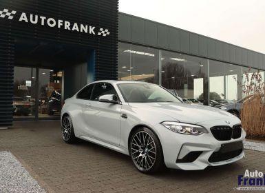 Vente BMW M2 COMP - DKG - OPEN DAK - KEYLESS - MEMO - H&K - DAB Occasion