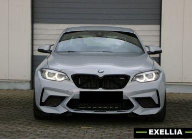 Achat BMW M2 COMPÉTITION Occasion