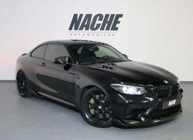 Vente BMW M2 Compétition Occasion