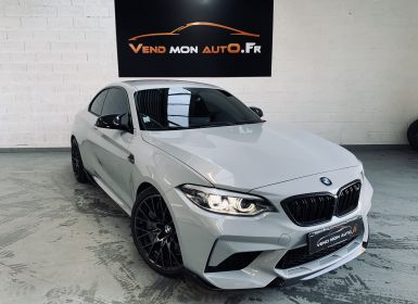 Vente BMW M2 COMPETITION 410 CH M DKG7 Occasion