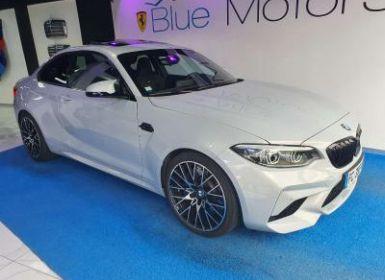 BMW M2 Compétition Bi-turbo 410ch DGK7 Occasion