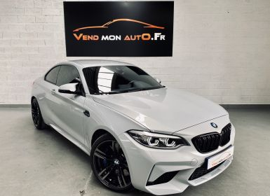 BMW M2 COMPETITION DKG