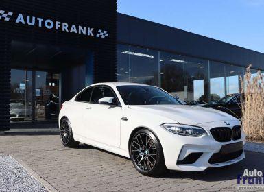 Vente BMW M2 COMPETITION - DKG - HARMAN - ALU 19 - MEMORY - DAB Occasion