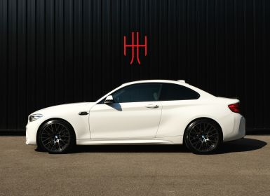 Achat BMW M2 COMPETITION DKG7 Occasion