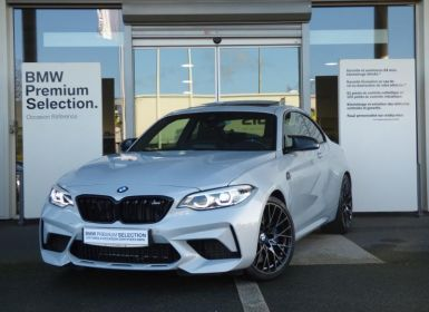 Vente BMW M2 Coupe 3.0 410ch Competition M DKG Occasion