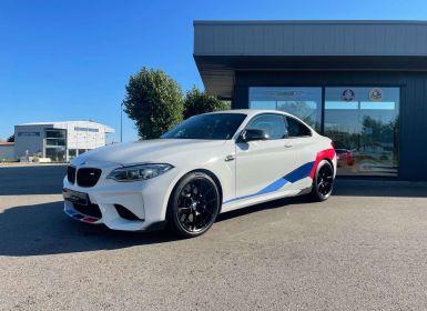 Vente BMW M2 Coupé 370 ch M DKG 7 Occasion
