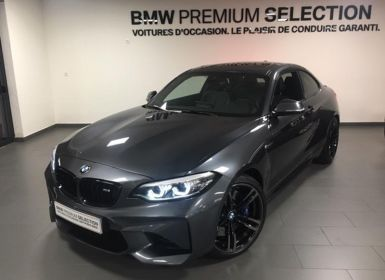 Vente BMW M2 Coupe 370ch M DKG Occasion