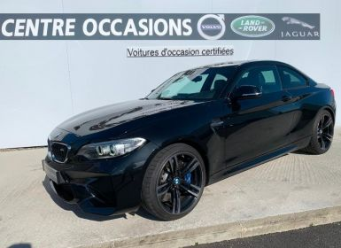 Vente BMW M2 Coupe 370ch M DKG Occasion
