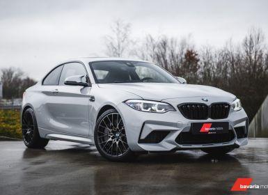 BMW M2 Coupé Competition 3.0L 411HP -Harman/Kardon- Shadow Line Occasion