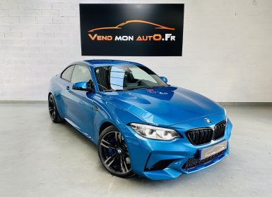Vente BMW M2 COUPE COMPETITION 410 DKG Occasion