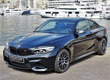 Acheter BMW M2 COUPE DKG 370 CV - MONACO Occasion