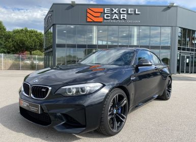 Vente BMW M2 COUPE (F87) 370 Occasion