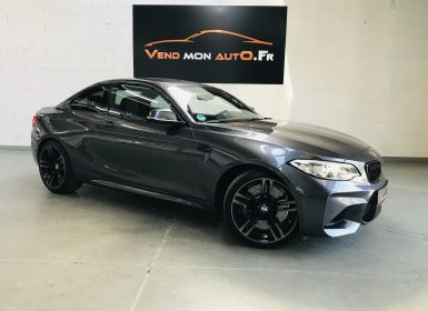 Achat BMW M2 COUPE F87 370 CH Occasion