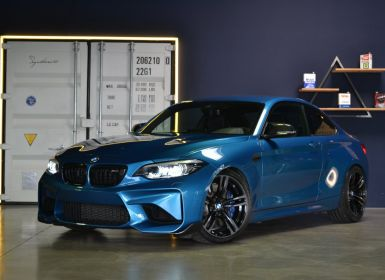 Vente BMW M2 Coupe F87 370 Mperformance Occasion