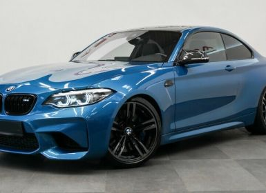 Achat BMW M2 Coupe I (F87) 370ch M DKG Occasion
