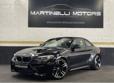 Vente BMW M2 Coupe I (F87) 370ch M DKG Occasion