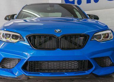Achat BMW M2 CS Neuf