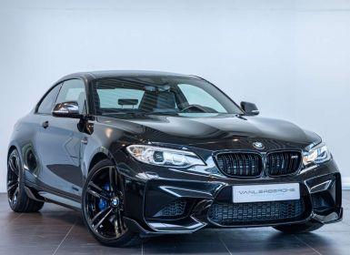 Achat BMW M2 DKG Full M Performance Harman Kardon Camera Navi+ Occasion