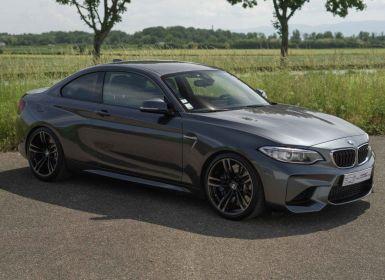 Vente BMW M2 (F87) 370CH M DKG Occasion