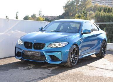 Vente BMW M2 F87 DKG Leasing