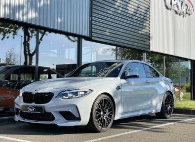 Vente BMW M2 M2 3.0 COMPETITION DKG7 Occasion