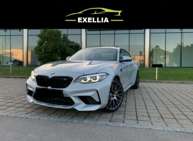 Vente BMW M2 M2 COMPETITION DKG Occasion