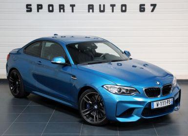 Vente BMW M2 PREPARATION SCHNITZER  420 CH Occasion