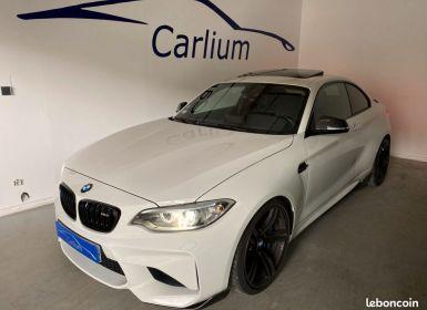 Vente BMW M2 Série 2 370 CH Pack Carbone DKG7 Kit aérodynamique carbone Véhicule français Occasion