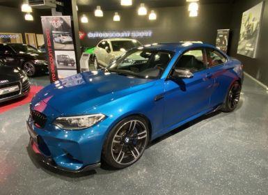 Vente BMW M2 Serie M 3.0 370 CV Occasion