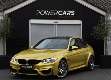 Vente BMW M3 | MANUEEL | COMPETITION PACK | HEAD-UP Occasion