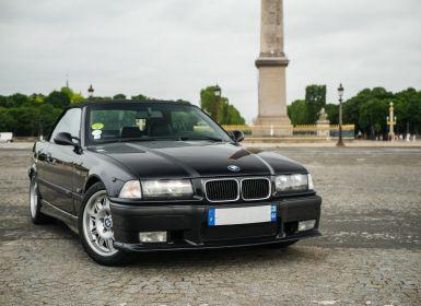 Vente BMW M3 BMW M3 E36 3.2 L Cabriolet Occasion
