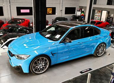 BMW M3 BMW M3 (F80) PACK COMPETITION 3.0l 450 DKG7
