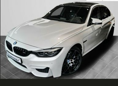 Vente BMW M3 Competition Occasion