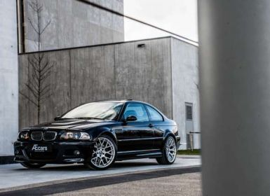 Vente BMW M3 Coupé E46 - COUPE - MANUAL - HARMAN & KARDON Occasion