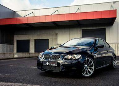 Vente BMW M3 Coupé E92 - V8 - DKG DRIVELOGIC - HARMAN KARDON Occasion