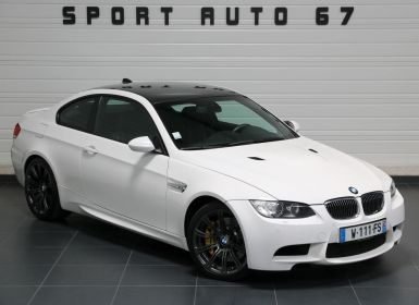 Vente BMW M3 COUPE Version DKG 7 vitesses Occasion