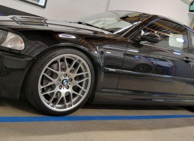 Acheter BMW M3 CSL - E46 - 360cv Occasion